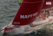 La Volvo Ocean Race al salone nautico di Genova