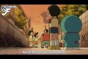 Doraemon Đường chân trời trong phòng Nobita & Shizuka trong quả trứng 02