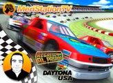 Regreso al Pasado TV 1x26: Daytona USA