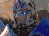Transformers: Rise of the Dark Spark Trailer