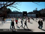 Flash Mob - Climate Action Project - Climate Change - University of Waterloo