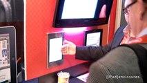 iPad Kiosk Enclosure - Big Day in New York City (NRF)