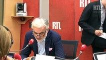 """Migrants : """"Chapeau les artistes !"""", lance Pascal Praud"""