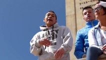 M.K.R 19 - Hip Hop de corazòn - Maku Ghetto, Keina Rap , Rulao Mc (VÍDEO OFICCIAL) Rap colombiano