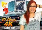 El Píxel 4K, Especial E3 2014