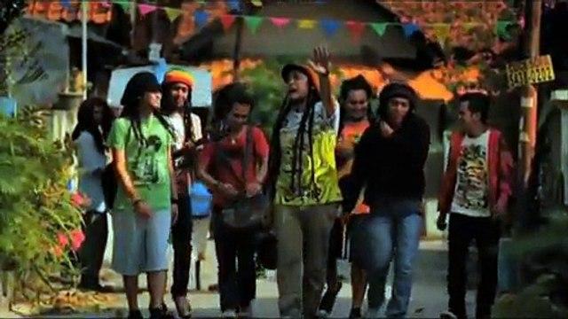 Gangstarasta - Selebriti (Video Clip)