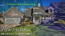 Video of 111 Caldwell Farm   Newbury, Massachusetts real estate & homes