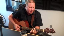 Vincent Hayes, 'Things That Get Me By,' Local Spins Live (8/21/13)