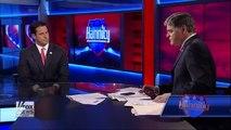 Fox News: Senator Greg Ball Discusses Tweet On Sean Hannity
