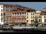 Italy travel: Venice to Murano Island