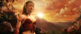 World of Warcraft  The Burning Crusade   Cinematic Intro