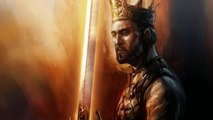 """A Clash of Kings — Kings Stannis' """"Renly's Peach"""" Speech"""