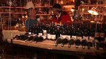 Grizzly Bar à Tignes chez Jean-Louis Authier : ski et côte de boeuf