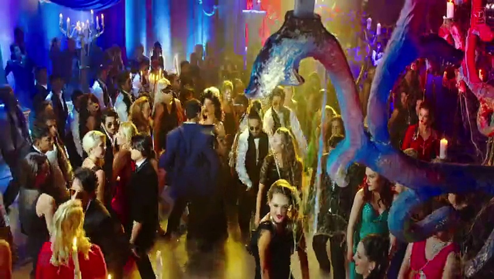 Nas Nas Mein Full Song with LYRICS _ Welcome Back