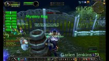 F2P World of Warcraft monk pvp