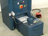 Rohrbogen   Schleifmaschine GRS 33 GRS 33 V