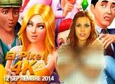 El Píxel 4K 2x05, Desnuda a tu Sim sin censura