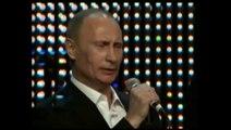 Putins Steez - (Jan & Solo - U know my steez)