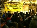 Plaza de los Bandos: La Plaza de la Memoria Rota