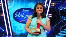 Indian Idol 9 Grand Finale 2nd April Full Episode With Farha