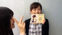NGT48 中村歩加(なかむら あゆか)サインの解説☆ @幕張メッセ 2015.09.06 AKB48 SKE48 NMB48 JKT48 HKT48 SNH48