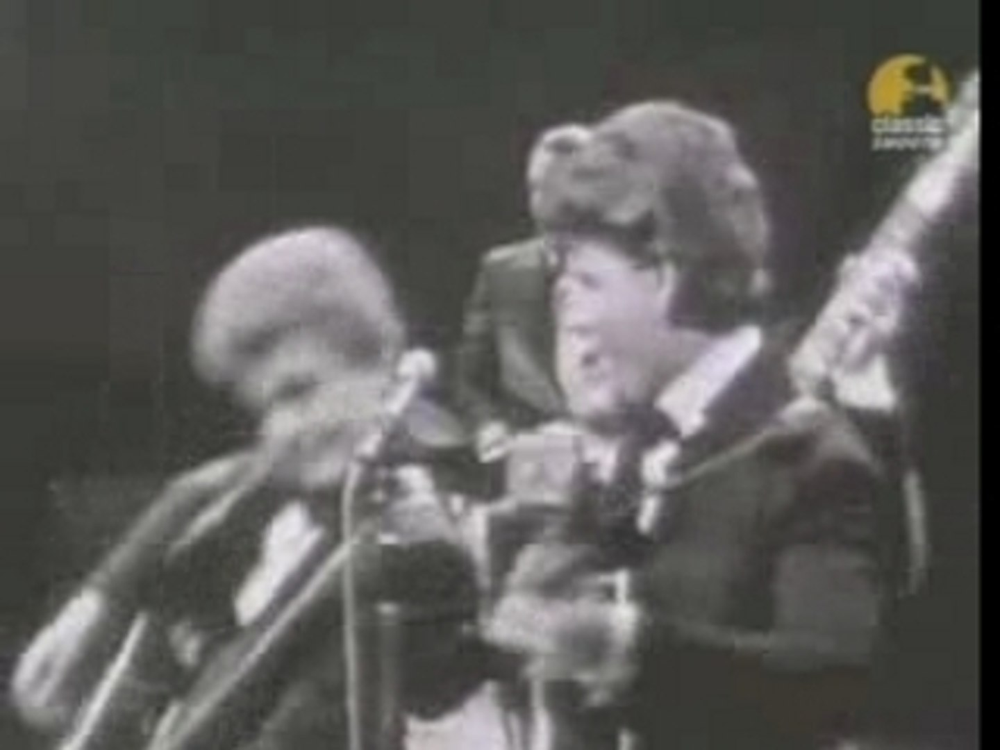 Everly Brothers & Gerry & The Pacemakers
