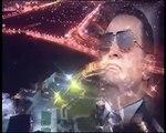 كلمات حزينه للرئيس مبارك ودع بها الوطن باكيا