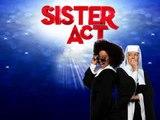 Musical sister act- Hij woont diep in mij