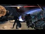 injustice - gods among us - gameplay - parte 3