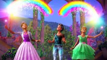 Smyths Toys - Barbie Rock 'N Royals RaiseOurVoices MusicVideo