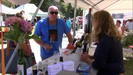 Le Créonnais fête le vin