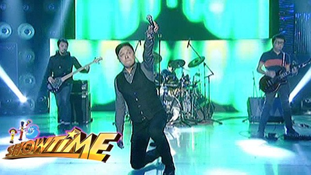 It's Showtime: The Dawn performs on It's Showtime