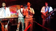 Let It Be | The Peakles @ The Cavern Club - the 1st and only Portuguese band @ Beatleweek Fest