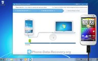 [HTC Sensation XL Recovery]: How to Recover Deleted Photos/Images from HTC Sensation XL