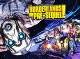 Borderlands: The Pre-Sequel!, Tráiler de lanzamiento