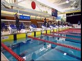 2009 | Lisbeth Trickett | 24.27 | Women's 50m Freestyle | Duel in the Pool | Swimming