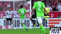 Amazing Acrobatic Goals   Just Football    Funny Goals 2015