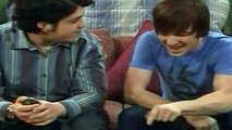 Drake and Josh sings Crazy Frog in Ham radio