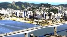 Super porto de Vitória (Vitória New Port)