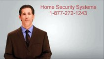 Home Security Systems Castroville California | Call 1-877-272-1243 | Home Alarm Monitoring
