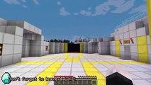 DanTdm  Minecraft minigames mods | TRAYAURUS' NEW ARMS - Dantdm Custom Mod Adventure