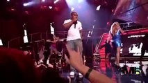 Timbaland, Eve, Keyshia Cole, Nelly Furtado & Ciara - Missy Elliott Tribute (Live)