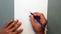 Cómo dibujar a Bruce (Buscando a Nemo) - How to draw Bruce (Finding Nemo)