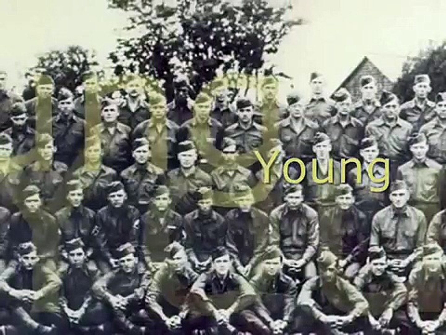 The Iron Men of Metz - 95th Infantry Division - video dailymotion