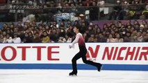 2012 NHK Trophy FS YUZURU HANYU
