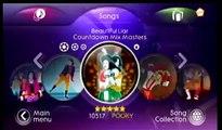 Just Dance 3 - Beautiful Liar Beyonce ft. Shakira Wii