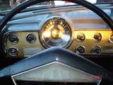 "Ford 1951 V8 flathead hot-rod ""Plymouth Dodge Belair Custon"""
