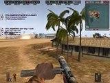 Battlefield 1942 (Gameplay) - Midway