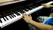 Merry-Go-Round of Life - Main Theme to Howl's Moving Castle (Piano Cover by Leo Nguyen)