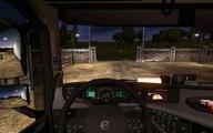 Euro Truck Simulator 2  Volvo Fh 750 Globetrotter Yollardayız